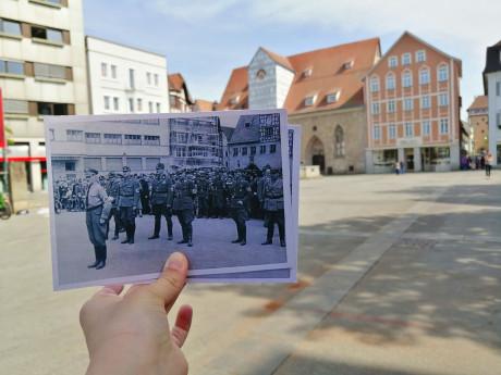 Marktplatz Reutlingen