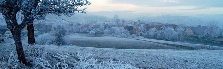 Ehestetten_WinterStimmungsbild
