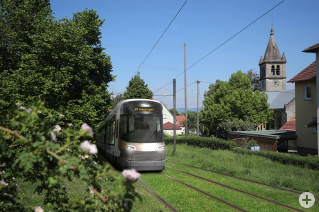 Regional-Stadtbahn Ohmenhausen