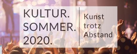 Kultur.Sommer.2020
