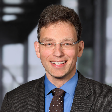 Dr. Gottfried Roller, Quelle: M. Fuchs, Remseck