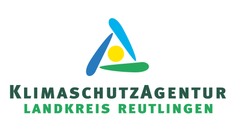 Neues Logo der KlimaschutzAgentur Reutlingen