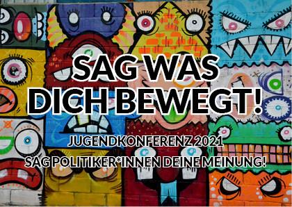 Jugendkonferenz im Landkreis Reutlingen