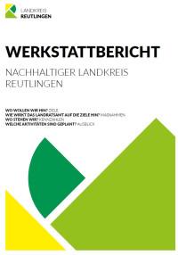 Werkstattbericht Nachhaltiger Landkreis Reutlingen